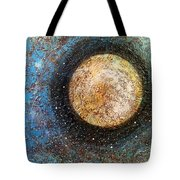 Divine Solitude Tote Bag