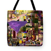 Divinely Blessed Marital Harmony 16aa Tote Bag