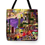 Divinely Blessed Marital Harmony 16c Tote Bag