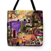 Divinely Blessed Marital Harmony 16e Tote Bag