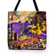 Divinely Blessed Marital Harmony 16f Tote Bag