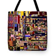 Divinely Blessed Marital Harmony 17 Tote Bag
