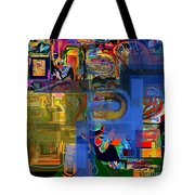Divinely Blessed Marital Harmony 30 Tote Bag