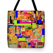 Divinely Blessed Marital Harmony 4 Tote Bag