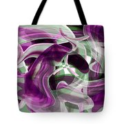 Diving Into Your Ocean 2 Tote Bag