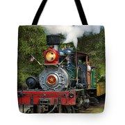 Dixiana Engine 2 Tote Bag