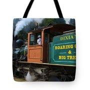 Dixiana Engine 4 Tote Bag