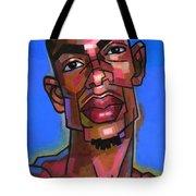 DJ Tote Bag by Douglas Simonson