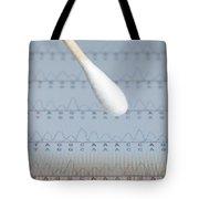 Dna Sample Tote Bag
