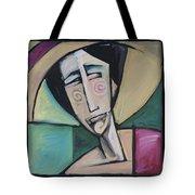 Do I Feel Lucky Tote Bag
