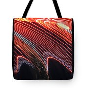 Do The Wave Tote Bag
