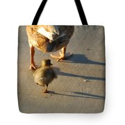 Do What I Do 27708 Tote Bag