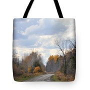 Do You Think It Will Rain Tote Bag