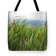Dobie Swamp Tails Tote Bag