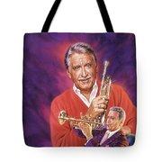Doc Severinsen Tote Bag