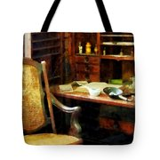 Doctor - Doctor's Office Tote Bag