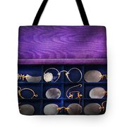 Doctor - Optometrist - Many Styles To Choose From  Tote Bag