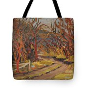 Doctor Ortons Farm Tote Bag