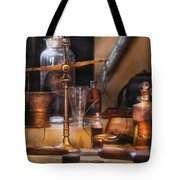 Doctor - The Medical Profession Tote Bag
