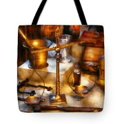 Doctor - The Medical Trade Tote Bag