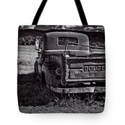 Dodge In The Zone Tote Bag