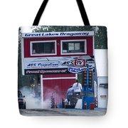 Dodge Omni Glh Vs Rwd Dodge Shadow - 03 Tote Bag