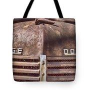 Dodge Rustbucket Tote Bag