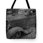 Dodge Tough Tote Bag