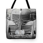 Dodge Truck Tote Bag