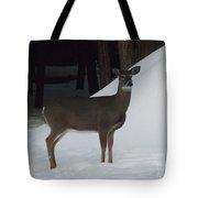 Doe A Deer Tote Bag