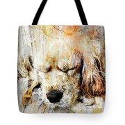 Dog 391-08-13 Marucii Tote Bag