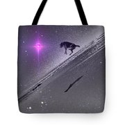 Dog Star Tote Bag
