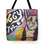 Doggy Style 1 Tote Bag