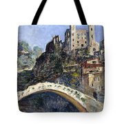 Dolceacqua Tote Bag