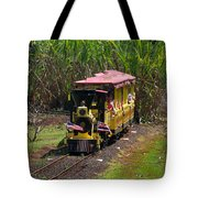 Dole Planation Tote Bag