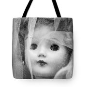 Doll 13 Tote Bag