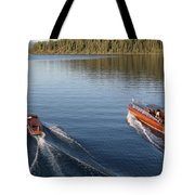 Dollar Point Lake Tahoe Tote Bag
