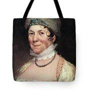 Dolley Payne Todd Madison (1768-1849) Tote Bag
