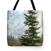 Dolly Sods Pine Tote Bag