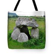 Dolmen At Carrowmore Tote Bag