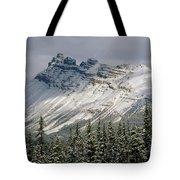1m3538-dolomite Peak Tote Bag