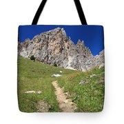 Dolomites - Gran Cir Tote Bag