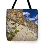 Dolomiti - Gran Cir Tote Bag