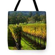 Domaine Chandon Vineyard Tote Bag