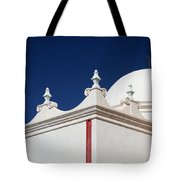 Dome At The Mission Tote Bag