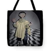 Domingo Tote Bag
