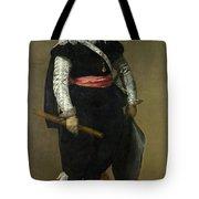 Don Adrian Pulido Pareja Tote Bag