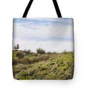 Donegal Sheep Tote Bag