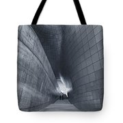 Dongdaemun Design Plaza Tote Bag