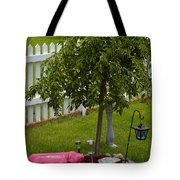Donna's Cenotaph Tote Bag